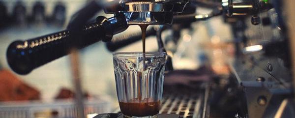 Cafetières espresso