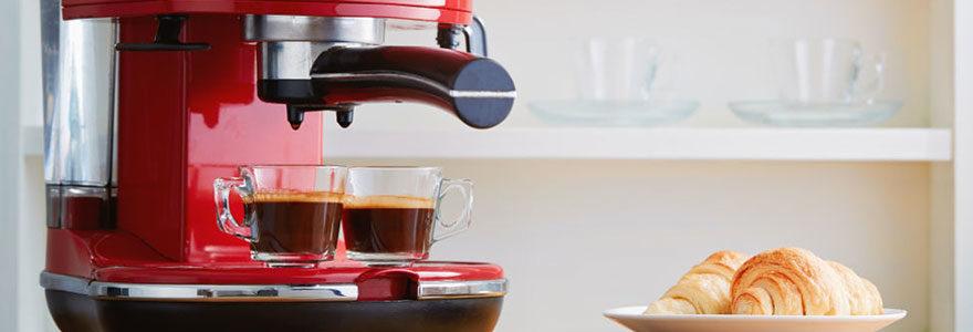Choisir sa machine à café grain