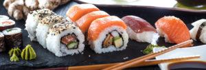 Envie de nourriture japonaise